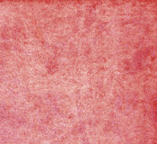 Dark red color leather pattern. Abstract background and texture for design Royalty Free Stock Photography