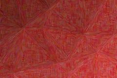 Dark red Colorful Impasto background illustration. Dark red Colorful Impasto background illustration royalty free illustration
