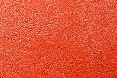dark red concrete wall background Royalty Free Stock Image