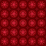 Dark red pattern for background - vector Royalty Free Stock Photos