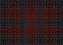 Dark red  pattern with black relief Royalty Free Stock Images