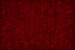 Dark red rusty background Stock Photos