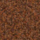 Dark Red Stone Wall BackGround. Dark Red Stone Wall / Blue Stone Surface Stock Photos