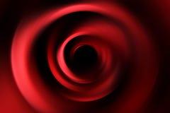 Dark Red Swirls Stock Images