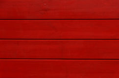 Dark red wood background Stock Photography