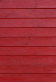 Dark red wooden wall Stock Photos