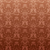 Dark repeating pattern in vintage style Royalty Free Stock Images