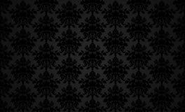 Dark retro wallpaper background. Stock Photo
