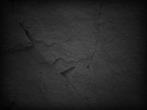 Dark Rock Texture Background Stock Photo
