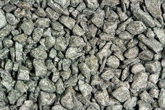 Dark rocks Royalty Free Stock Image