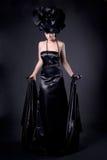 Dark rose Stock Photo
