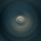 Dark rounded background abstract Royalty Free Stock Photo