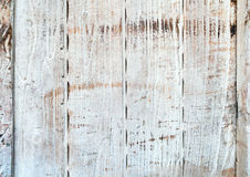 Dark Rustic Wooden Plank Background Stock Photography