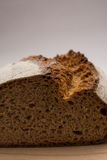 Dark rye bread Royalty Free Stock Images