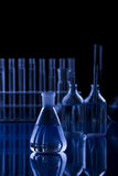 Dark Science Royalty Free Stock Photo