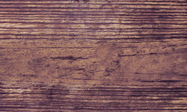 Dark scratched grunge wood cutting board. Wooden texture with gr Stock Photography