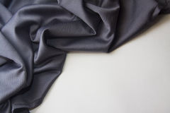 Dark silk curves bakground Stock Photo