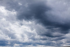 Dark sky Stock Images