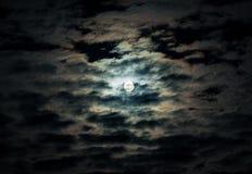 Dark sky Stock Photography