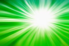 Dark and soft green light abstarct sunburst for festive background. Dark and soft green light abstarct sunburst for festive,seasonal background vector illustration