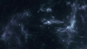 Dark space clouds stock footage  Video of space, worship