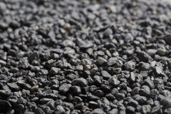 Dark stones for background Royalty Free Stock Photos