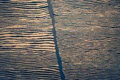 Dark stripes geometric pattern. Grunge texture royalty free stock photography