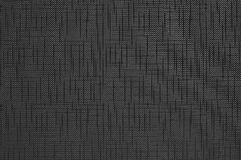 Dark surface with vertical short lines Stock Photo
