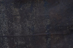 Dark tar paper background texture Royalty Free Stock Photo