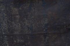 Dark tar paper background texture Royalty Free Stock Photo