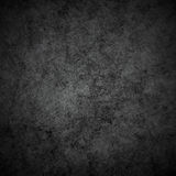 Dark texture. Black and white Stock Images
