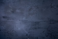 Dark texture. Dark grey textured background with scratches and cracle Stock Photo