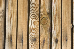 Dark timber wall background Royalty Free Stock Photo
