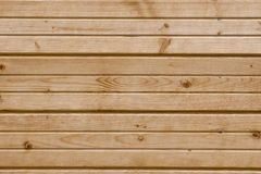 Dark timber wall background Stock Images