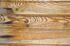 Dark timber wall background Royalty Free Stock Photography
