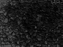 Dark Urban Concrete Texture Background Royalty Free Stock Photo