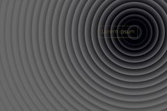 Dark van de het patroonluxe luxe van Achtergrondpatroonstylenabstract met goud vector illustratie