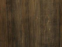 Dark van de tafelblad bruine pijnboom Stock Afbeeldingen