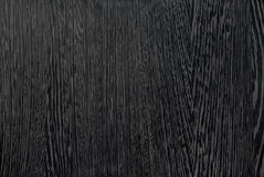 Dark veneer. Royalty Free Stock Photos