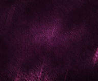 Violet Metal Background Texture Stock Photography