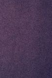 Dark violet suede texture background Royalty Free Stock Photos