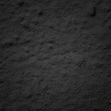 Dark wall irregularities Stock Image