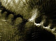 Dark wind swirl Royalty Free Stock Image