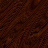 The dark wood. Texture of dark brown wood Stock Images