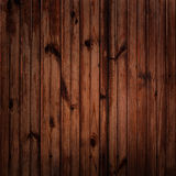Dark Wood Background Royalty Free Stock Photography