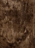 Dark wood background Royalty Free Stock Image