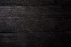 Dark wood background. Black texture dark wood background Royalty Free Stock Photo