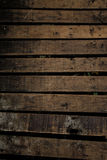Dark wood for background. Close up dark wood for background Royalty Free Stock Photos