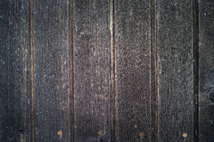 Dark Wood Background Royalty Free Stock Images