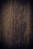 Dark wood background, wooden board rough grain surface stock photo